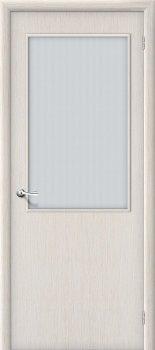 Межкомнатная дверь Гост ПО-2, Л-21 (БелДуб) фото