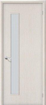 Межкомнатная дверь Гост ПО-1, Л-21 (БелДуб) фото