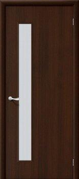 Межкомнатная дверь Гост ПО-1, Л-13 (Венге) фото