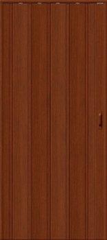 Межкомнатная дверь ДСК 007, Вишня фото