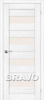 Межкомнатная дверь Порта-23, Snow Veralinga фото
