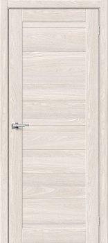 Межкомнатная дверь Браво-21, Ash White фото