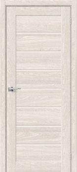 Межкомнатная дверь Браво-22, Ash White фото