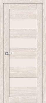 Межкомнатная дверь Браво-23, Ash White фото