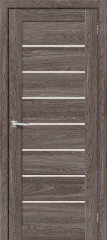 Межкомнатная дверь Браво-22, Ash Wood фото