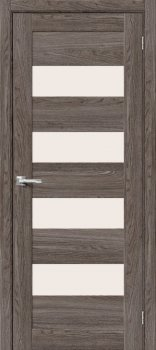 Межкомнатная дверь Браво-23, Ash Wood фото