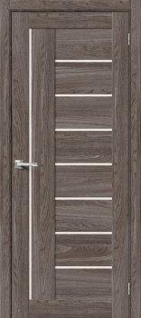 Межкомнатная дверь Браво-29, Ash Wood фото