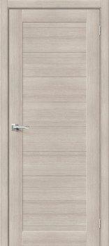 Межкомнатная дверь Браво-21, Cappuccino фото