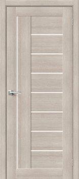 Межкомнатная дверь Браво-29, Cappuccino фото