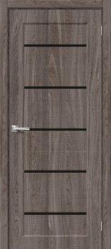 Межкомнатная дверь Мода-22 Black Line, Ash Wood фото