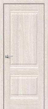 Межкомнатная дверь Прима-2, Ash White фото