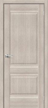 Межкомнатная дверь Прима-2, Cappuccino фото