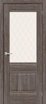 Межкомнатная дверь Прима-3, Ash Wood фото