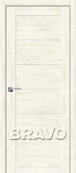 Межкомнатная дверь Легно-21, Nordic Oak фото