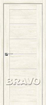 Межкомнатная дверь Легно-22, Nordic Oak фото