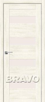 Межкомнатная дверь Легно-23, Nordic Oak фото