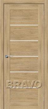 Межкомнатная дверь Легно-22, Organic Oak фото