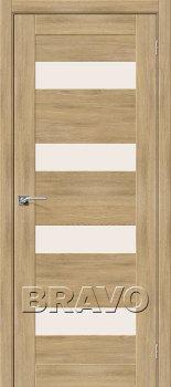 Межкомнатная дверь Легно-23, Organic Oak фото