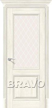 Межкомнатная дверь Классико-33, Nordic Oak фото