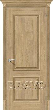 Межкомнатная дверь Классико-32, Organic Oak фото
