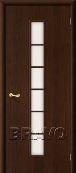 Межкомнатная дверь 2С, Л-13 (Венге) фото