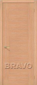 Межкомнатная дверь Рондо, Ф-01 (Дуб) фото