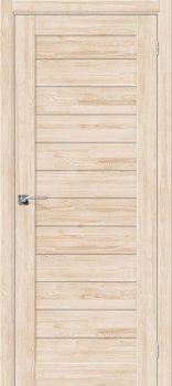 Межкомнатная дверь Порта-21, Без отделки фото
