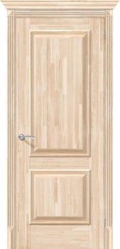Межкомнатная дверь Классико-12, Без отделки фото