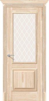 Межкомнатная дверь Классико-13, Без отделки фото