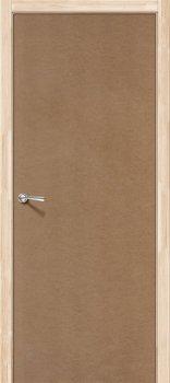 Межкомнатная дверь Гост-0, МДФ фото