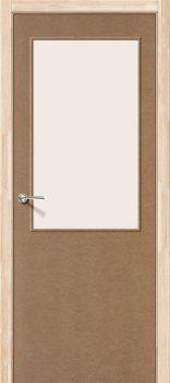 Межкомнатная дверь Гост-13, МДФ фото
