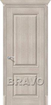 Межкомнатная дверь Классико-32, Cappuccino Veralinga фото
