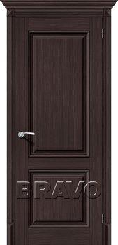 Межкомнатная дверь Классико-32, Wenge Veralinga фото