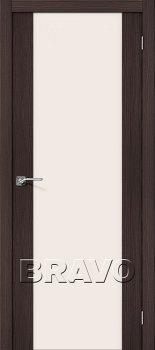 Межкомнатная дверь Порта-13, Wenge Veralinga фото