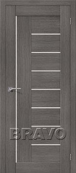 Межкомнатная дверь Порта-29, Grey Veralinga фото