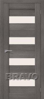 Межкомнатная дверь Порта-23, Grey Veralinga фото