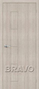 Межкомнатная дверь Тренд-3, Cappuccino Veralinga фото