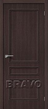 Межкомнатная дверь Симпл-14, Wenge Veralinga фото