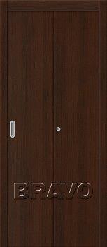 Межкомнатная дверь Гост, Л-13 (Венге) фото