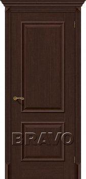 Межкомнатная дверь Классико-12, Thermo Oak фото
