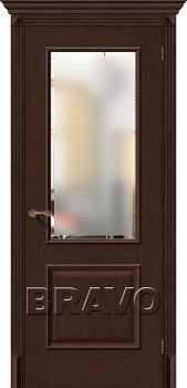 Межкомнатная дверь Классико-13, Thermo Oak фото
