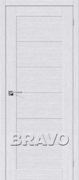 Межкомнатная дверь Легно-21, Milk Oak фото
