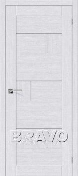 Межкомнатная дверь Легно-38, Milk Oak фото