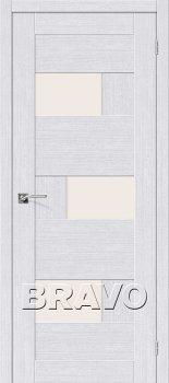 Межкомнатная дверь Легно-39, Milk Oak фото