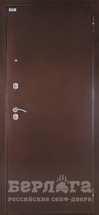 дверь берлога оптима гала дуб рустикальный зеркало