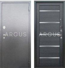 Дверь Аргус Люкс АС Александра Лунная Ночь / Серебро Антик