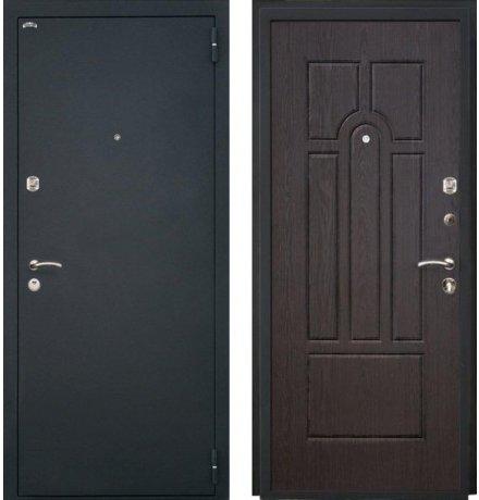 """Дверь Интекрон """"Аттика"""" венге фото"""