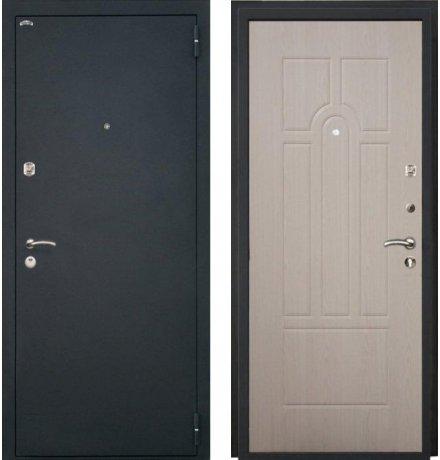 "Дверь Интекрон ""Аттика"" белёный дуб фото"