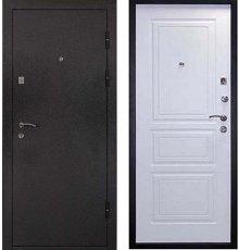 Дверь Кондор 8 Белый матовый фото
