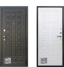 Дверь Кондор Райтвер Р-Сенат Беленый дуб